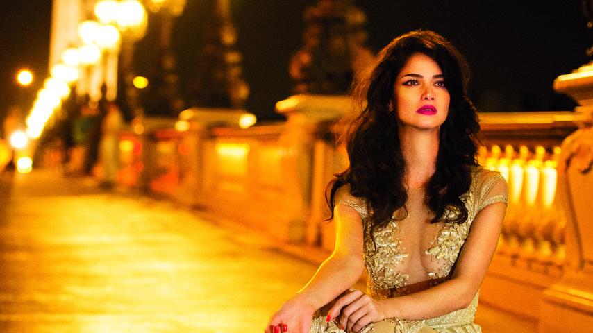 Shermine Shahrivar: Sexiness durch Kind verändert?