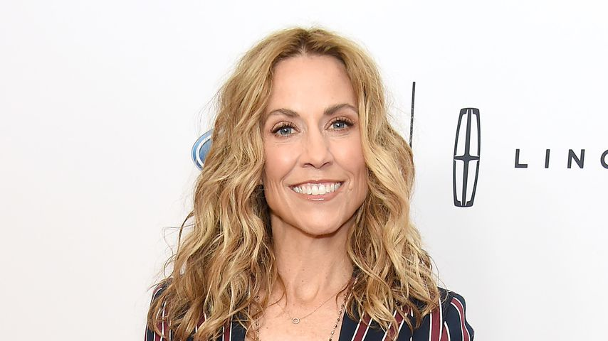 Sheryl Crow bei den Gracies Awards im Mai 2019