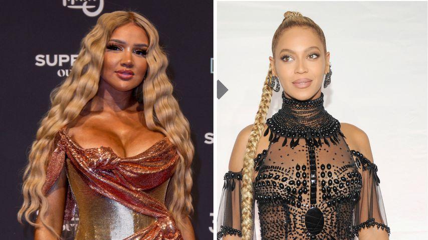 Wahnsinn: US-YouTuber vergleicht Shirin David mit Beyoncé!