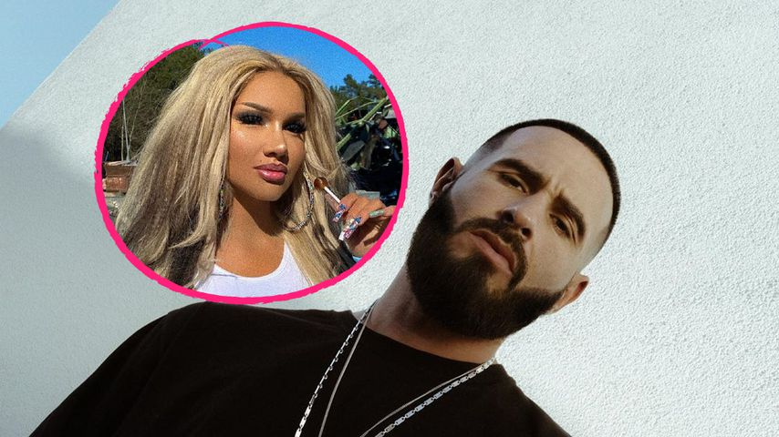 Beef vorbei? Shindy re-releast gesperrten Song mit Shirin