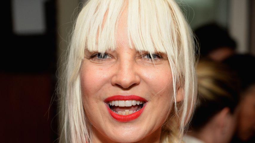 Vier Jahre ohne: Sia spricht über ihre sexuelle Durststrecke