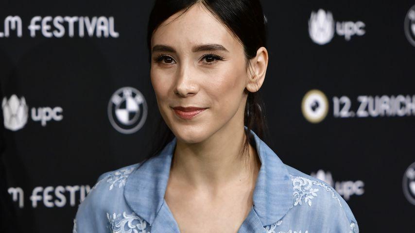 Verleihung des Deutschen Filmpreises: Das sind die Looks