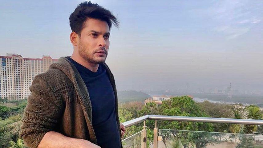 Sidharth Shukla, Schauspieler