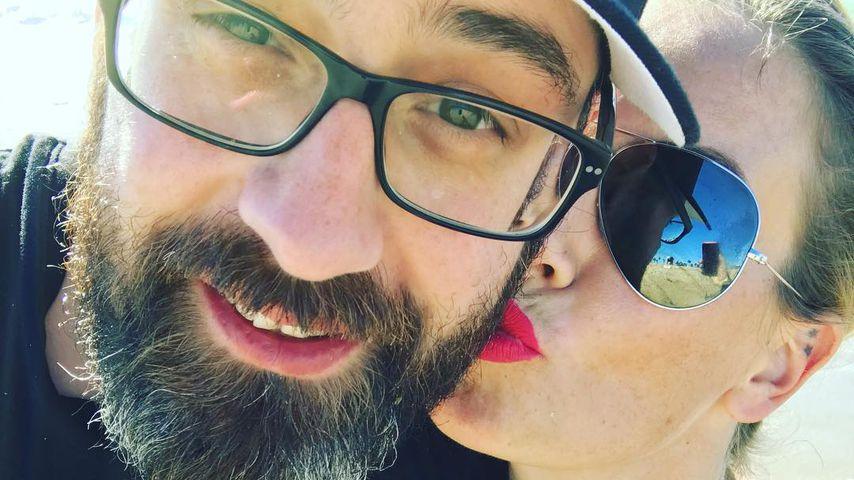 Charlotte Würdig verrät Details: SO ist ihre Ehe mit Sido!