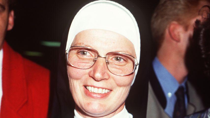 Siegfried Fischbachers Schwester Margot Fischbacher (Schwester Dolore)