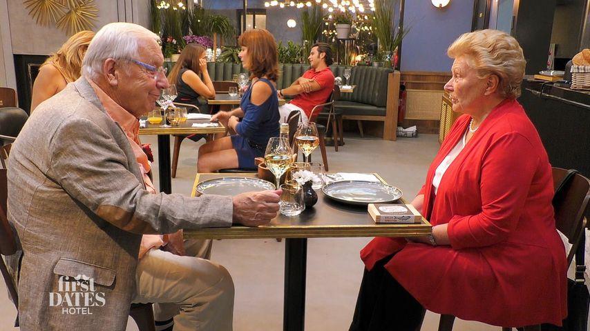 """Siggi und Anni bei """"First Dates Hotel"""""""