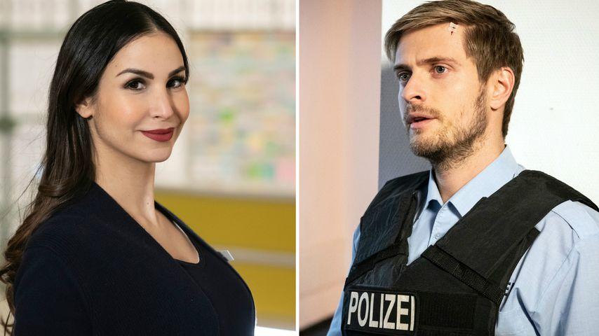 Sila Sahin & ihr Ex Jörn Schlönvoigt wieder gemeinsam im TV!