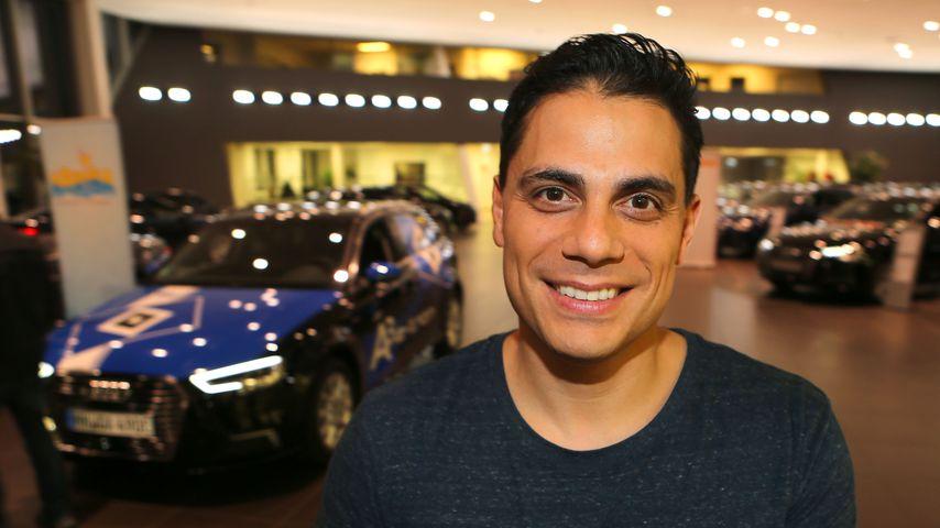 Silva Gonzalez, Sänger