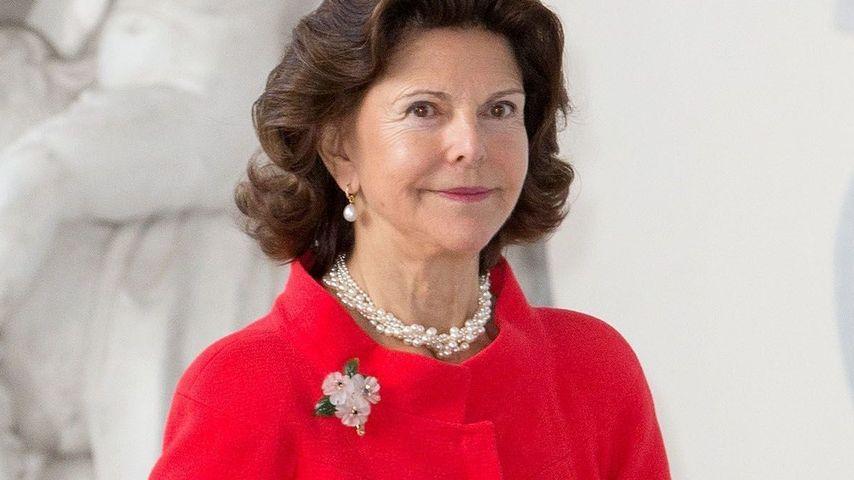 Glückwunsch! Silvia von Schweden wird heute 70