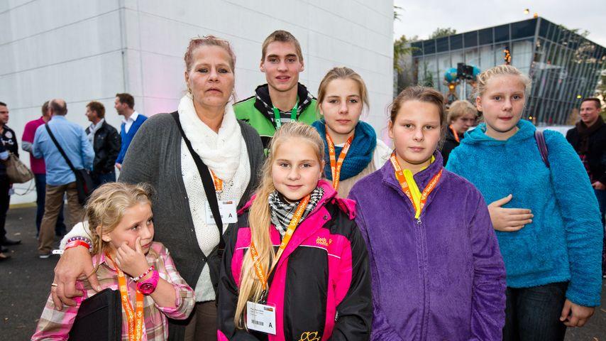 Skandal um Calantha Wollny: Verfolgungsjagd mit der Polizei?