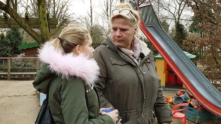 Silvia Wollny mit Tochter Loredana
