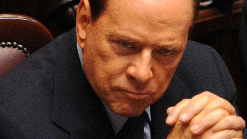 Silvio Berlusconi zu einem Jahr Haft verurteilt!