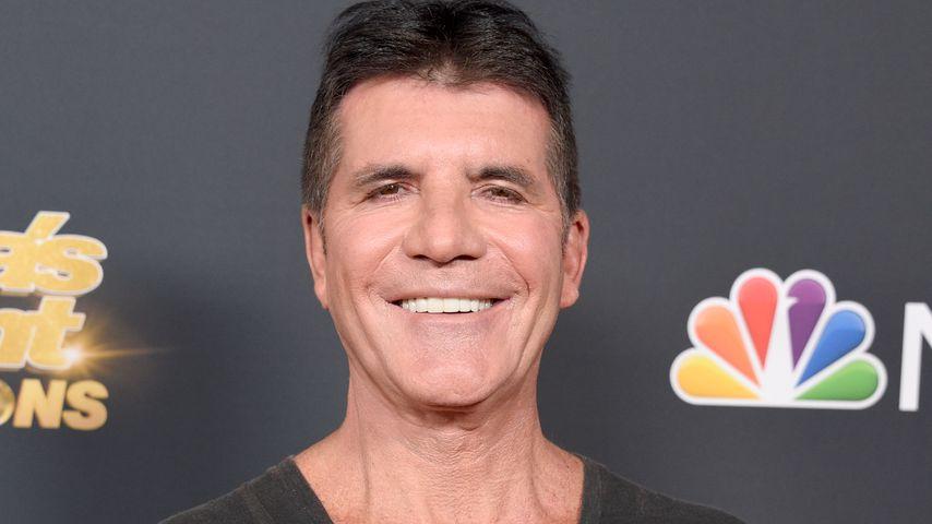 Simon Cowell im Oktober 2019