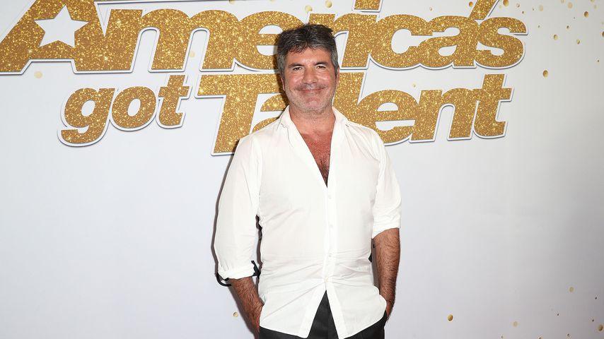 Nach schwieriger Rücken-OP: Simon Cowell bald wieder im TV?