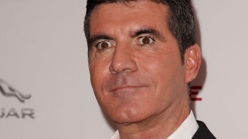 """Britain's Got Talent"": Rippenbruch bei Salsa-Omi"