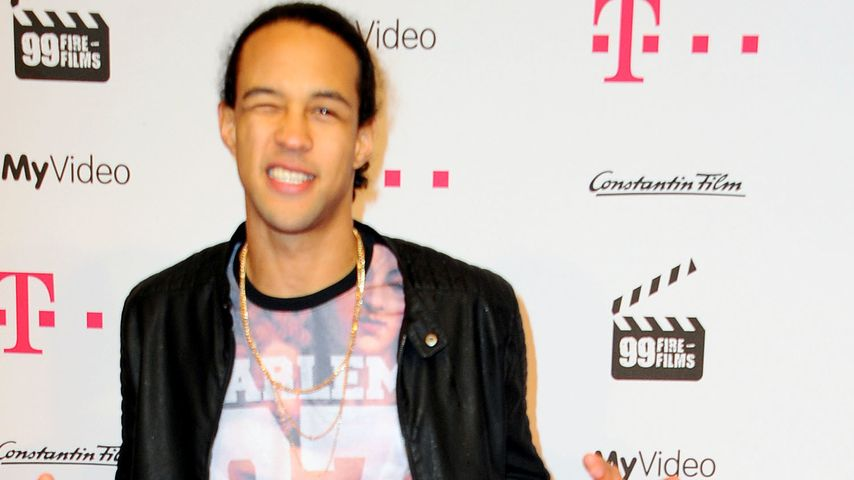 Social-Media-Star Simon Desue