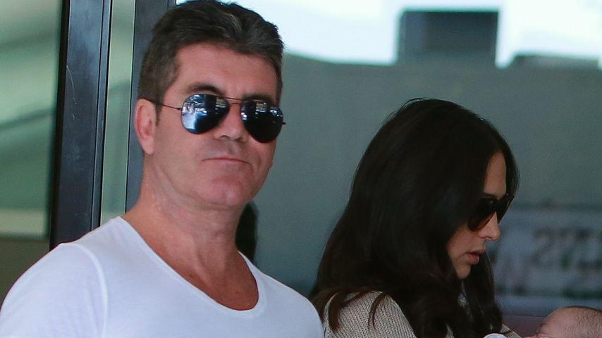 Sommer in den Hamptons! Simon Cowell bald am Meer