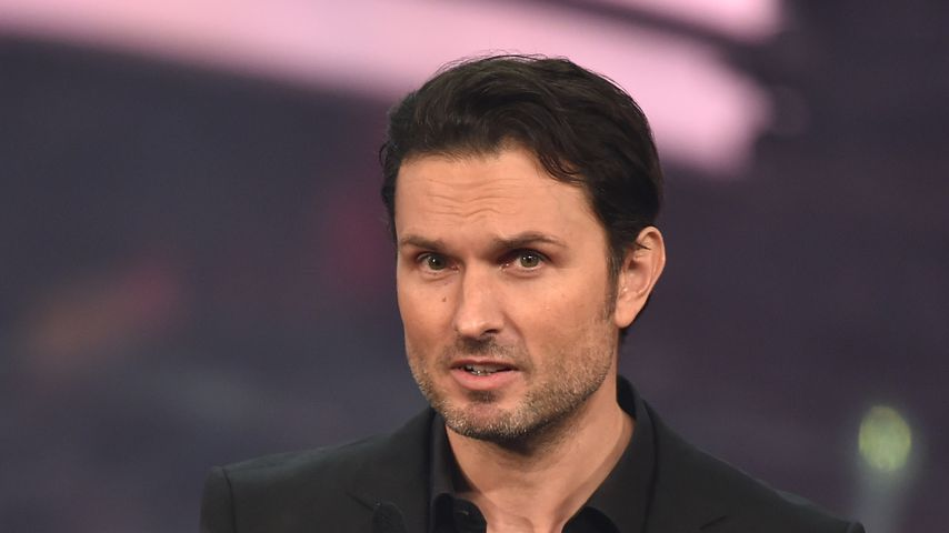 Simon Verhoeven beim Bayerischen Filmpreis 2017