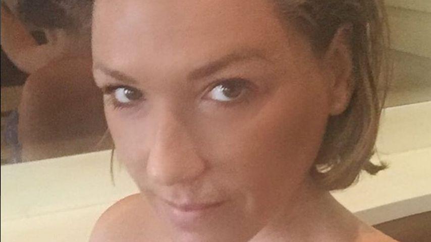 Neuer sexy Look: Simone Ballack hat die Haare schön