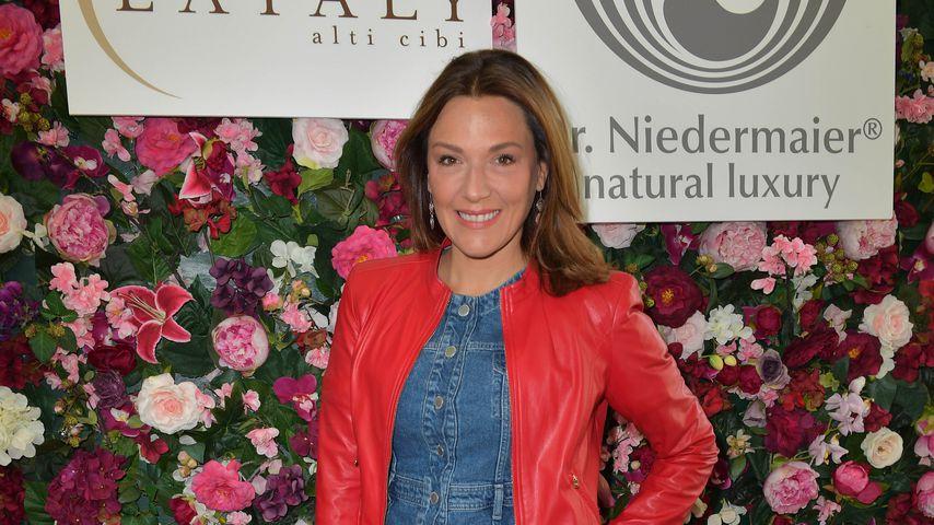 Simone Ballack, 2019 in München