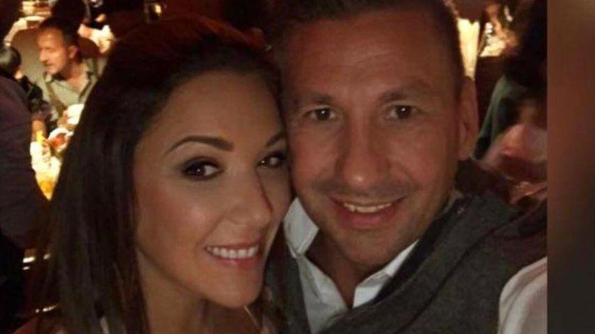 Ex-Spielerfrau Simone Ballack hat ihren Andreas geheiratet
