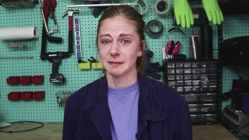 YouTube-Star Simone (27): Gehirntumor so groß wie Golfball!