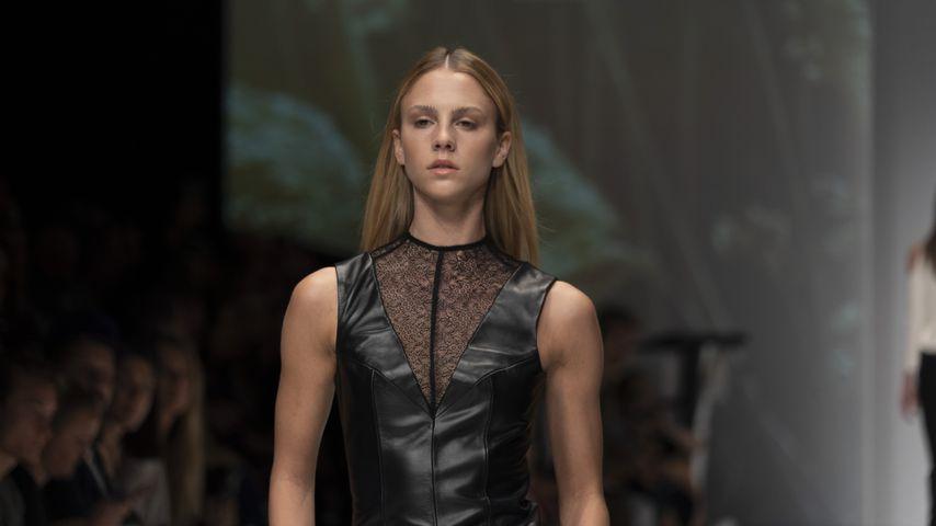 Simi-Eklat bei Fashion Week: Designerin war richtig sauer!