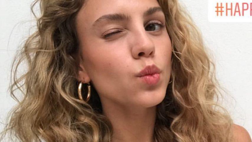 "Simone, bekannt aus ""Germany's next Topmodel"""