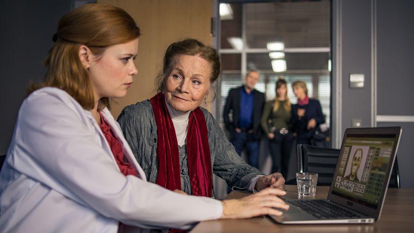 """""""SOKO 5113""""-Ermittlerin Ingrid Fröhlich ist mit 81 gestorben"""