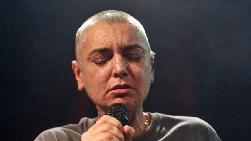 """Nach Hetze gegen """"Weiße"""": Sinéad O'Connor legt nach!"""