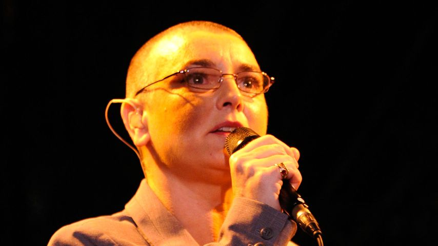 Sinéad O'Connor, 2011