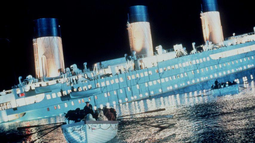 Jacks beste Freundin: So sieht das Titanic-Mädchen heute aus