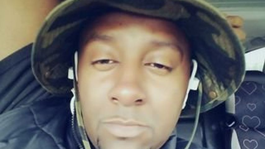 Skrill Dilly, US-amerikanischer Rapper
