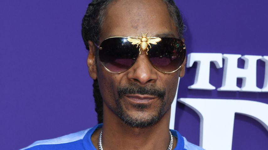 Es wurde nur zehn Tage alt: Snoop Doggs Enkelkind gestorben!