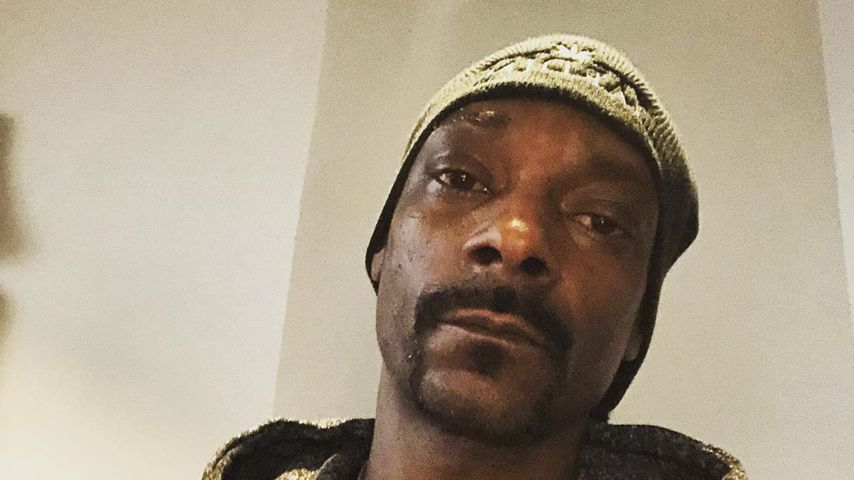 Snoop Dogg im Oktober 2019