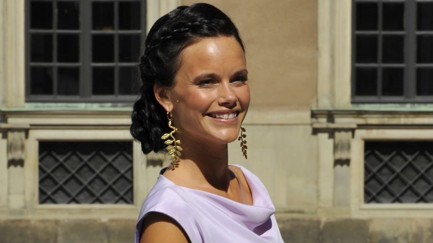 Schweden feiert: Sofia Hellqvist wird heute 30!