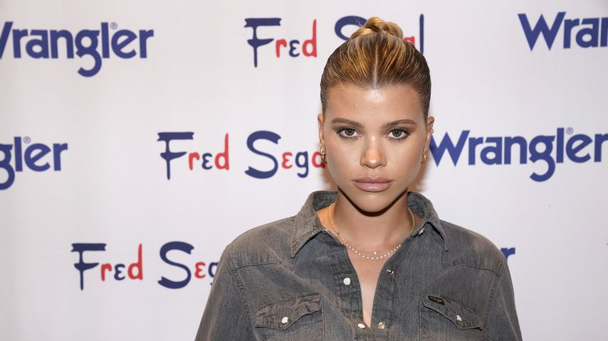 Sofia Richie im September 2019 in Los Angeles