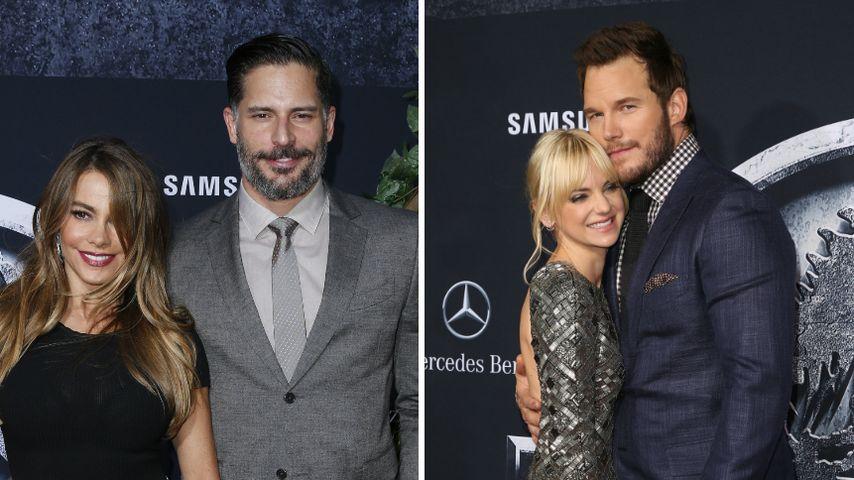 Chris Pratt & Anna: Dieses Paar stiehlt ihnen fast die Show!