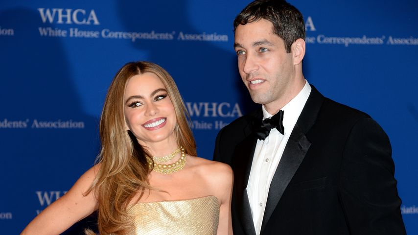 Sofia Vergara und Nick Loeb