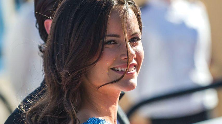 Prinzessin Sofia: So eroberte sie die Herzen der Royals