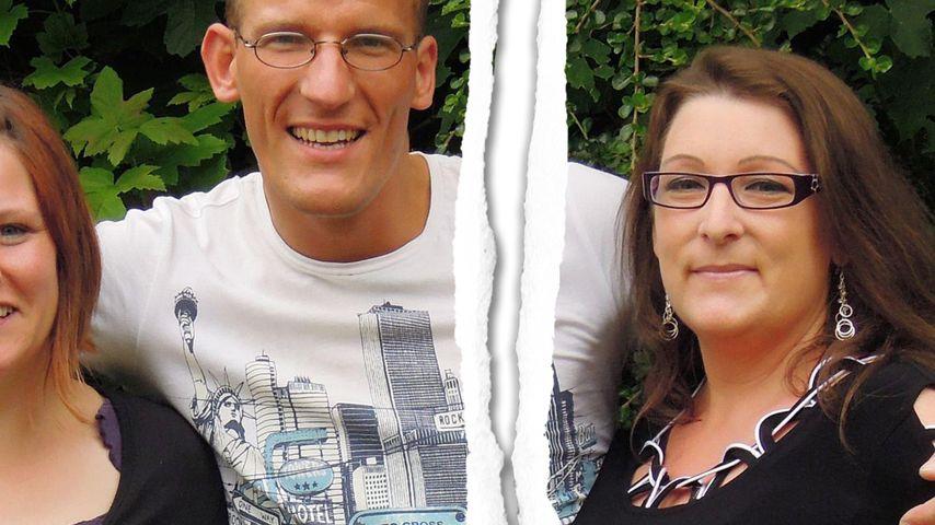 """Schwiegertochter: Knutscherei gegen """"Plantschkuh"""""""
