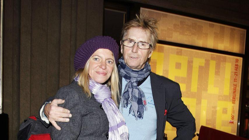 Sonja und Martin Semmelrogge, 2010