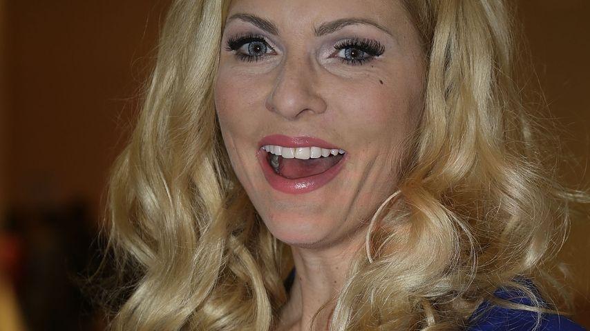 Sonya Kraus: Intime Mama-Freuden statt neue TV-Jobs