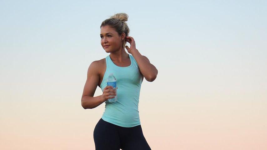 Diät-Fails! Auch Sport-Freak Sophia Thiel machte Fehler
