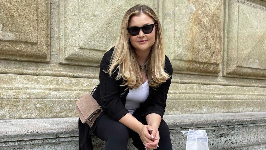 Sophia Thiel im August 2021