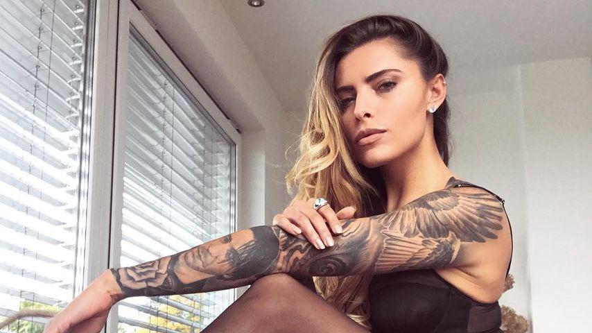 Sophia Thomalla: Weinstein-Debatte wegen dieses sexy Pics!