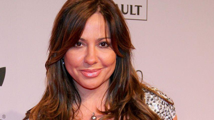 Simone Thomalla bei den New Faces Awards