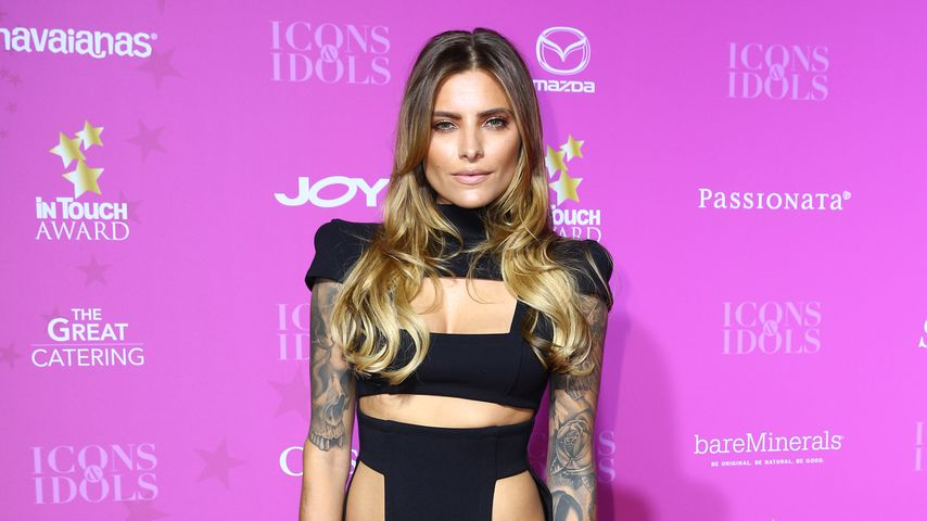 Sophia Thomalla bei den InTouch Awards 2016