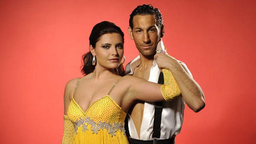 """Let's Dance""-Sieger 2010: Sophia Thomalla und Massimo Sinató"