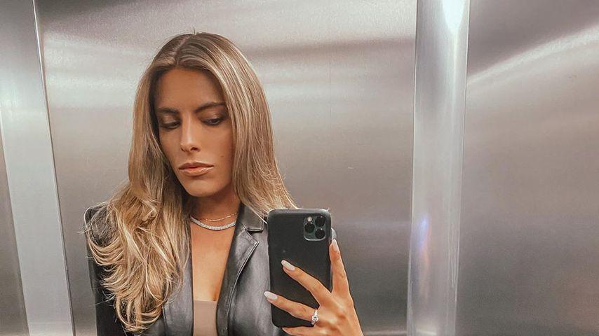 Sophia Thomalla im Mai 2020
